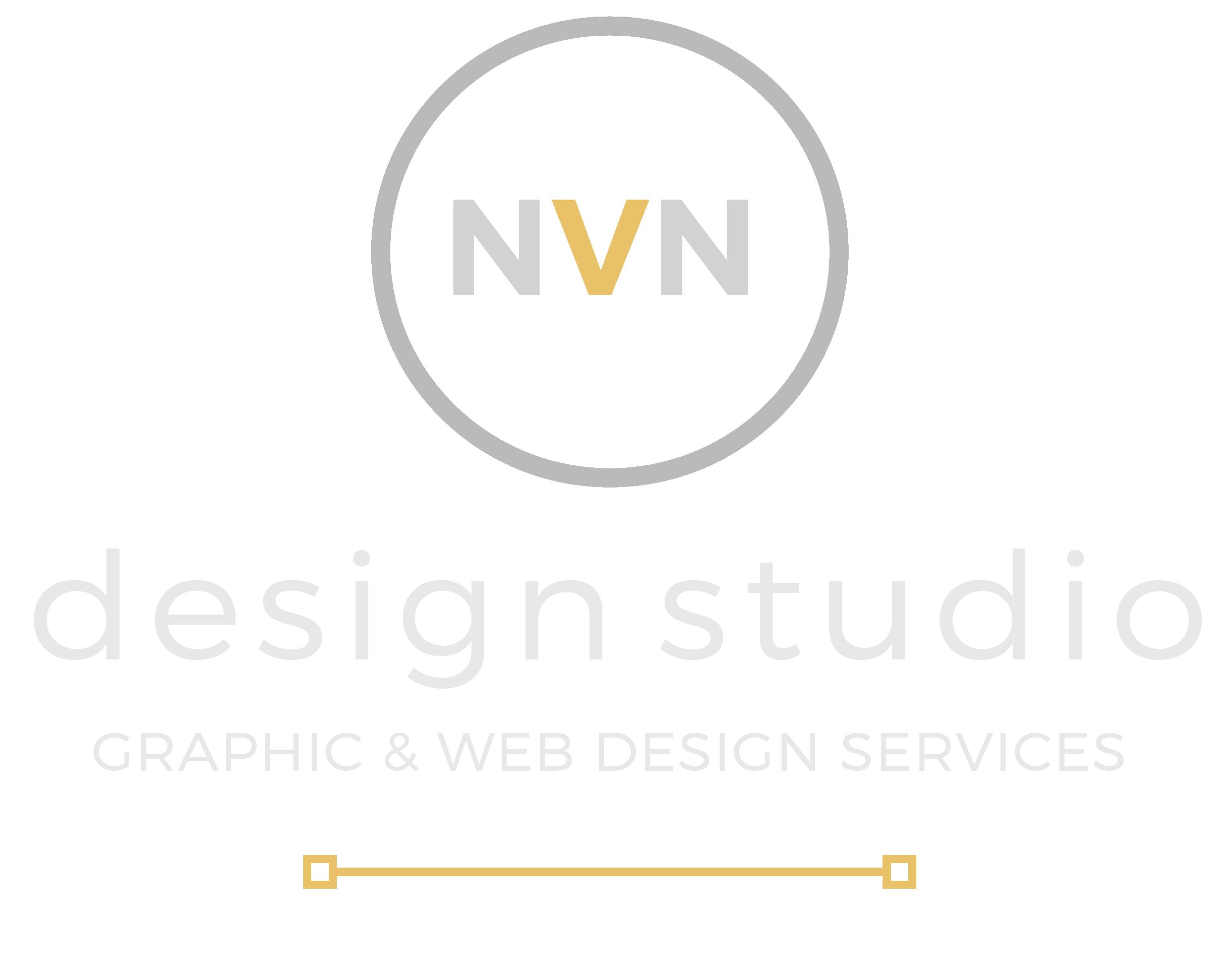 NVN DESIGN Logo
